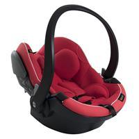 BeSafe silla de coche bebé iZi Go Modular i-Size Design Sunset Melange