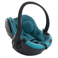 BeSafe iZi Modular Kindersitzsystem | Babyschale Ocean Melange