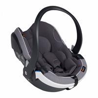 BeSafe Babyschale iZi Go Modular X1 -Size Metallic Melange