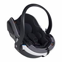 BeSafe Babyschale iZi Go Modular X1 -Size Midnight Black Melange