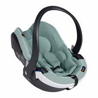 BeSafe Babyschale iZi Go Modular X1 -Size Sea Green Melange