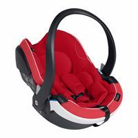 BeSafe Babyschale iZi Go Modular X1 -Size Sunset Melange