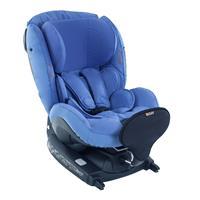 besafe iSize kindersitz iZi Kid 570071 Tone in tone Sapphire Blue Hauptbild