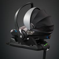 BeSafe iZi Modular Kindersitzsystem | iZi Go Modular mit Basis ab Geburt nutzbar