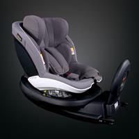 BeSafe iZi Modular Kindersitzsystem | Reboarder