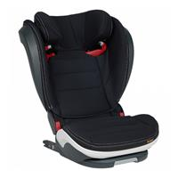 BeSafe Kindersitz iZi Flex S FIX Interior Black