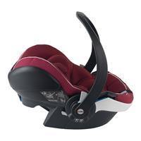 BeSafe Babyschale iZi Go Modular i-Size White Edge