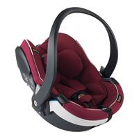 BeSafe infant carrier iZi Go Modular i-Size White Edge