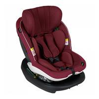 BeSafe Kindersitz iZi Modular X1 i-Size Burgundy Melange