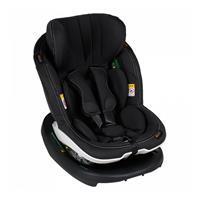 BeSafe Kindersitz iZi Modular X1 i-Size Interior Black