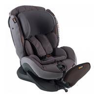 BeSafe Kindersitz iZi Plus X1 Metallic Melange