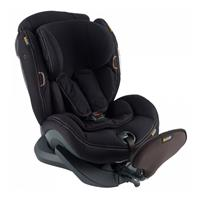 BeSafe Kindersitz iZi Plus X1 Interior Black