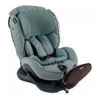 BeSafe Kindersitz iZi Plus X1 Sea Green Melange