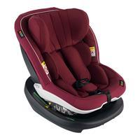 BeSafe Kindersitz iZi Modular i-Size Design 2019 Burgundy Melange
