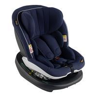 BeSafe Kindersitz iZi Modular i-Size Design 2019 Navy Melange