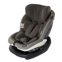 BeSafe iZi Modular Kindersitzsystem Metallic Melange | Kleinkindsitz iZi Modular