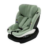 BeSafe Child Car Seat iZi Modular i-Size Sea Green Melange