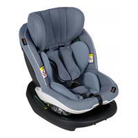 BeSafe Kindersitz iZi Modular RF X1 i-Size Cloud Melange