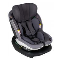 BeSafe Kindersitz iZi Modular RF X1 i-Size Metallic Melange