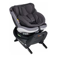 BeSafe Kindersitz iZi Twist B i-Size Metallic Melange