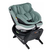 BeSafe Kindersitz iZi Twist B i-Size Sea Green Melange