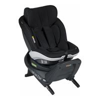 BeSafe Kindersitz iZi Twist i-Size Interior Black