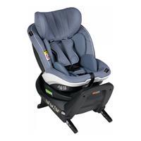 BeSafe Kindersitz iZi Twist i-Size Cloud Melange