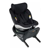BeSafe Kindersitz iZi Twist i-Size Fresh Black Cab