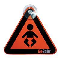 BeSafe Baby on Board - Zeichen