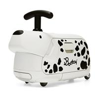 Bontoy Traveller 2-in-1 Kindertrolley Kinderkoffer Kinderrutscher