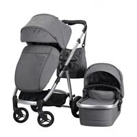X Adventure Born Lucky combi stroller  Elegance + rain cover, legcover and changing bag
