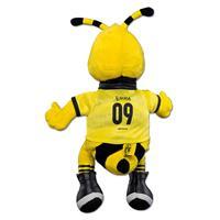 Borussia Dortmund Plüschfigur Emma 30cm