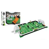 Borussia Mönchengladbach Spiel Fußballfeld ´Borussia Park´