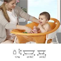 Brevi Baby Badewanne Goccia ab Geburt | Abmessungen