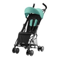 Britax Reisebuggy HOLIDAY Design 2018 Aqua Green
