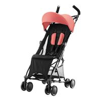 Britax Reisebuggy HOLIDAY Design 2018 Coral Peach