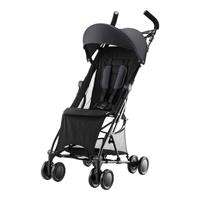 Britax Reisebuggy HOLIDAY Design 2018 Cosmos Black
