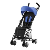 Britax Reisebuggy HOLIDAY Design 2018 Ocean Blue