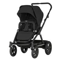 Britax Go Big Kinderwagen Design 2017
