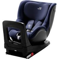 Britax Römer Kindersitz Dualfix i-Size Design 2019 Moonlight Blue