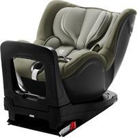 Britax Kindersitz Dualfix i-Size BR Olive Green