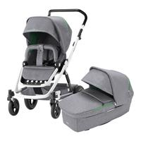 Britax Kombikinderwagen Go Next 2 Design 2019 Dynamic Grey