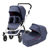 Britax Kombikinderwagen Go Next 2 Design 2019 Oxford Navy