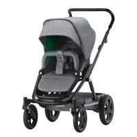 Britax Kombikinderwagen GO BIG2 Design 2019 Dynamic Grey