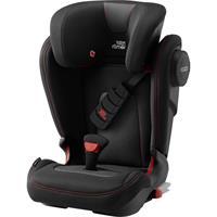 Britax Römer Kindersitz Kidfix III S Cool Flow Black