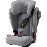 Britax Römer Kindersitz Kidfix III S Cool Flow Silver
