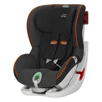 Britax Römer Car Seat KING II ATS Design 2018