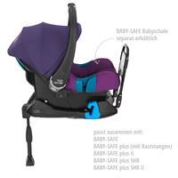 Gegurtete Basisstation für Römer Baby-Safe Babyschalen