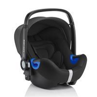 Britax Römer Babyschale BABY SAFE iSIZE Bundle inkl. iSIZE BASE Design 2017 Detail
