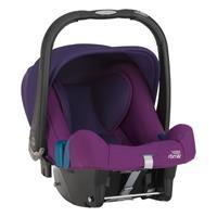 britax roemer baby safe plus II shr Ausschnitt 04 Ausschnitt 04